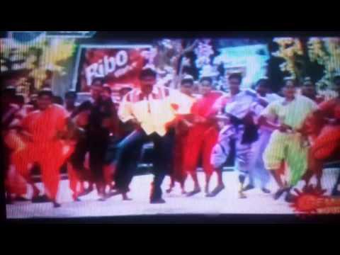 Megastar Chiranjeevi superb mashup songs