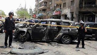 Egypte : un attentat coûte la vie au procureur général