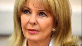 Profumo Affair's Mandy Rice-Davies dies at the age of 70