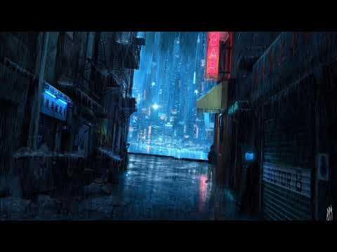 'Black Market ARCs' -  Cyberpunk Role Play ASMR