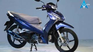 Video 2018 Honda Future FI 125 VietNam download MP3, 3GP, MP4, WEBM, AVI, FLV September 2018