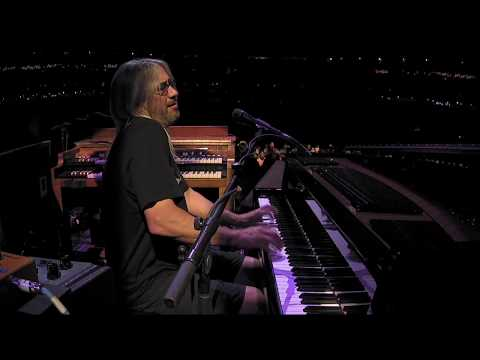 Chimenti and Mayer Jamming into The Other One (Dead and Co: Citi Field 6/15/18)
