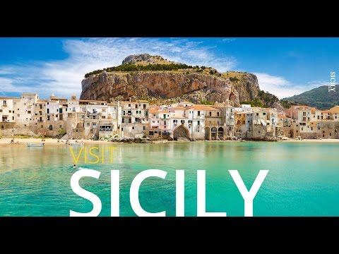 A visual guide to Sicily: A visual journey through the captivating island of Sicily