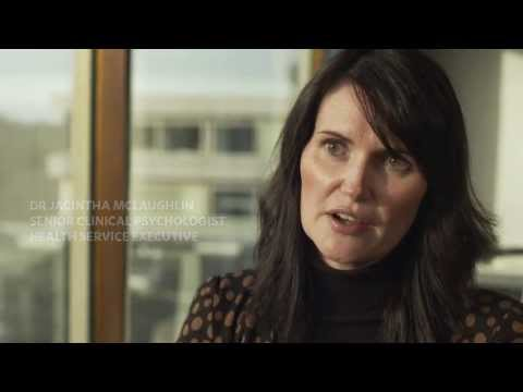 Would you like to become a clinical psychologist? video 2 - train at UCD work in the USA.