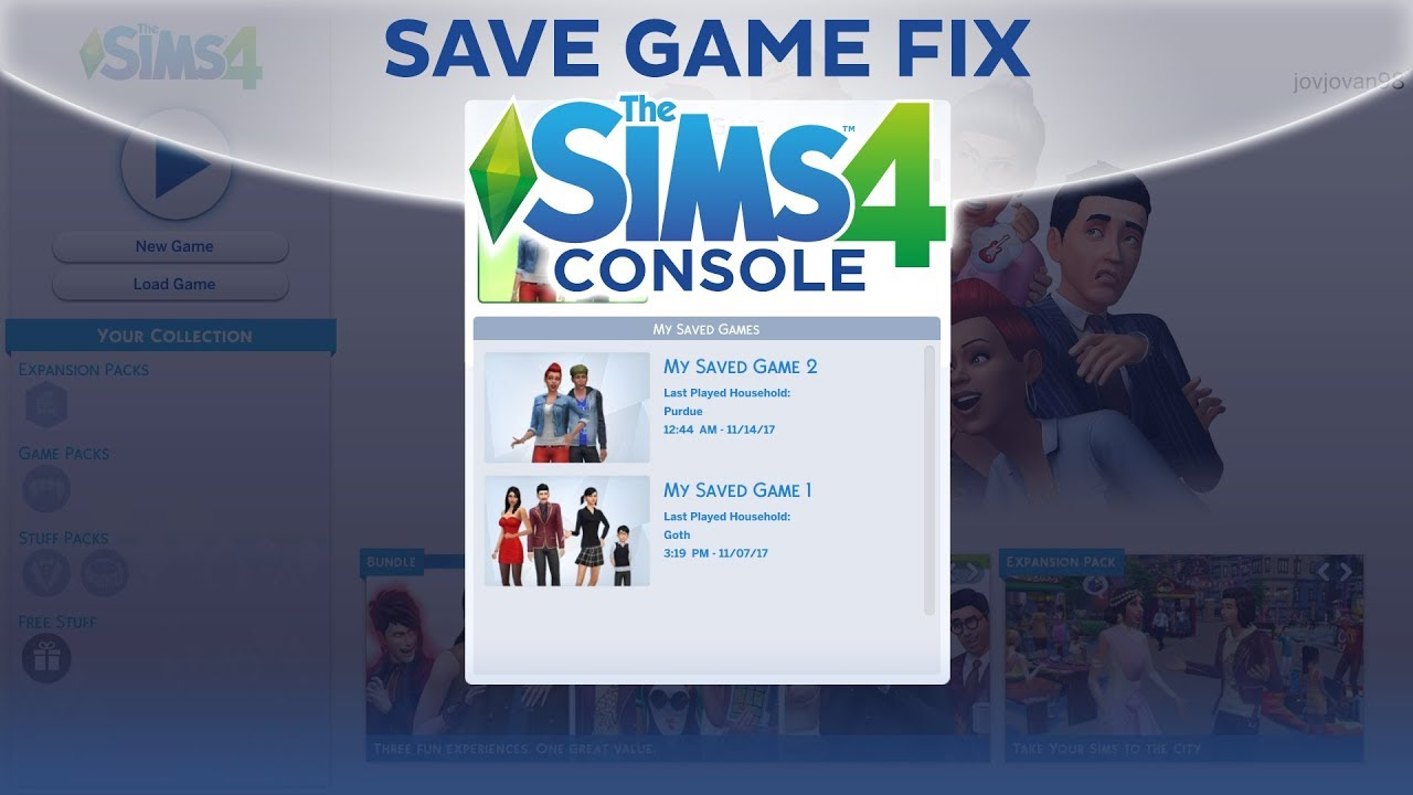 the sims 4 get to work ps4