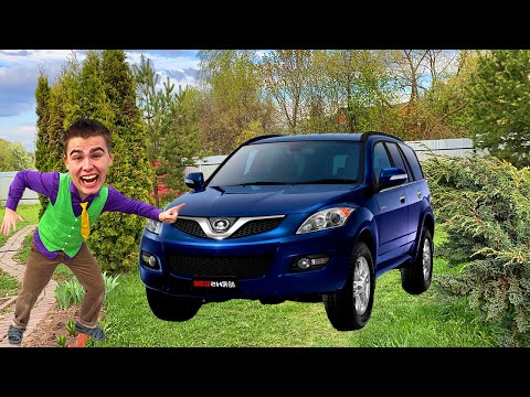 red-man-stole-hover-great-wall-in-garage-vs-mr.-joe-on-car-suv-hover-13+