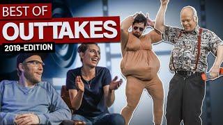 Best Of Outtakes: Das dümmste & lustigste aus einem Jahr Game Two
