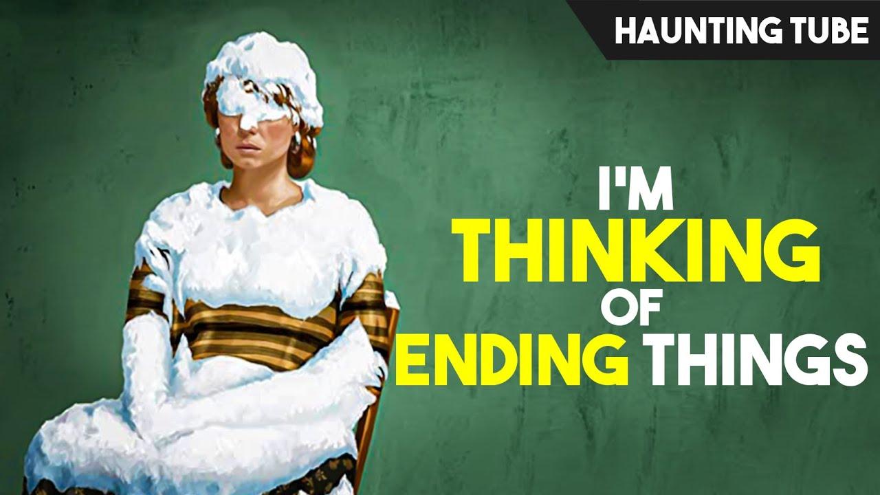 I am Thinking of Ending Things (2020) Movie Explained   Haunting Tube