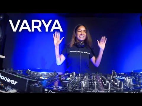 Varya - Live @ Radio Intense 10.04.2019
