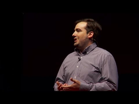 Empresas sociales: otra forma de hacer negocios | Matías Portela | TEDxCordoba