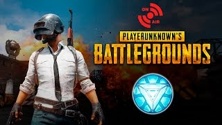 Ngantuknya ga NAHAN!!!! - Player unkown's battleground