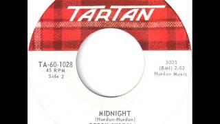 Bobby Curtola - Midnight