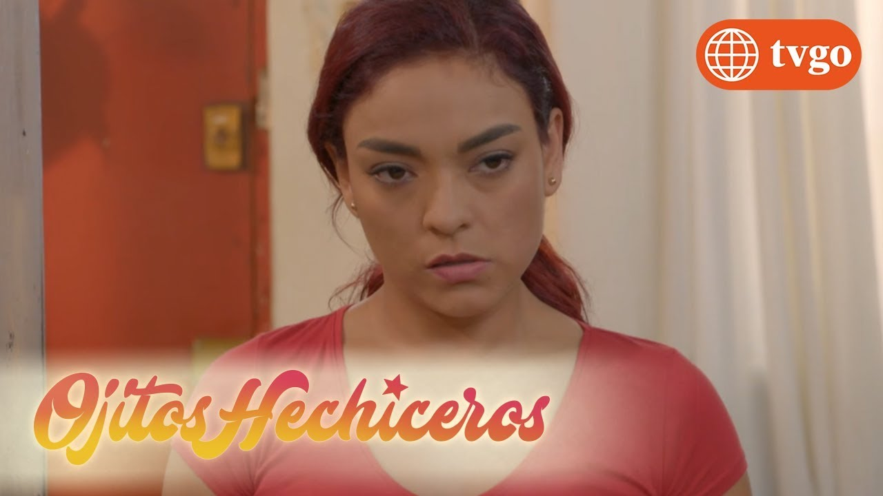 Ojitos Hechiceros 13/07/2018 - Cap 102 - 4/5
