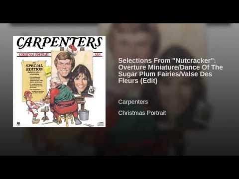 "Selections From ""Nutcracker"": Overture Miniature/Dance Of The Sugar Plum Fairies/Valse Des..."