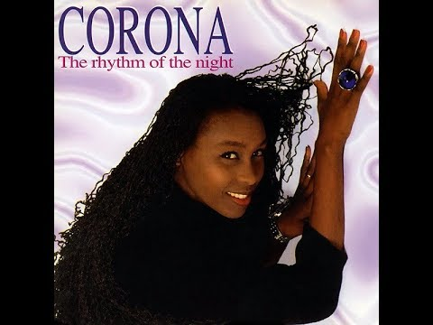 CORONA RHYTHM OF THE NIGHT CLIP SATANIQUE QUI CONTIENT DES PENTAGRAMS ?!?! PREUVES ET DEBAT
