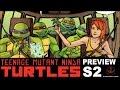 Teenage Mutant Ninja Turtles - Season 2 Preview 2