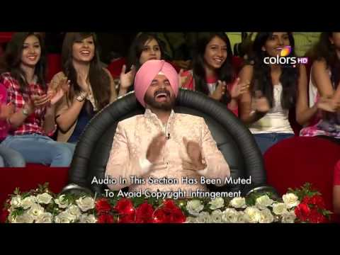 Comedy Nights With Kapil - Shahrukh & Deepika - Happy New Year - 19th Oct 2014 - Full Episode(HD)