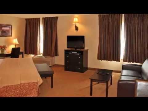Oxford Suites Portland Jantzen Beach