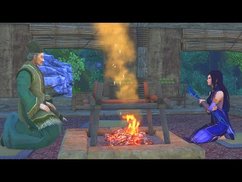Xuan-Yuan Sword EX: The Gate of Firmament Gameplay #15 (PC HD) |