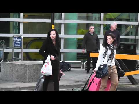 dr-stacey-and-dr-katie-arrive-at-terminal-3-of-manchester-airport-england