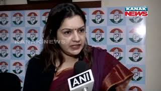 Congress Supports Govt's All Action Against Terrorism: Priyanka Chaturvedi