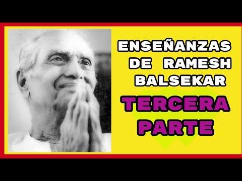 las-enseÑanzas-de-ramesh-balsekar-tercera-parte