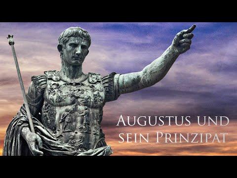 Augustus und sein Prinzipat.mp4