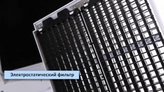 видео Климатический комплекс Neoclima Faura NFC260 Aqua