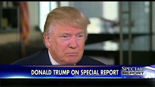 39 This Would Blow the Trojan Horse Away 39 Trump Warns of ISIS Among Syrian Refugees