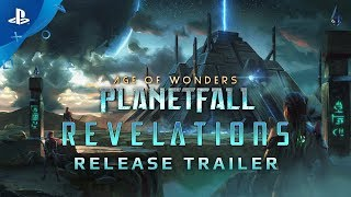 Age of Wonders: Planetfall - Revelations | PS4