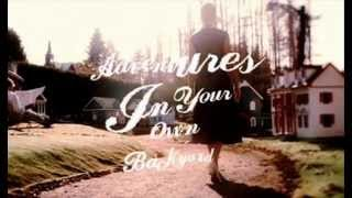 patrick watson, step out for a while