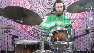 Reggae Drumming