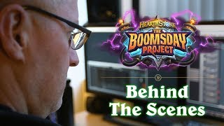 Hearthstone: The Boomsday Project Behind the Scenes