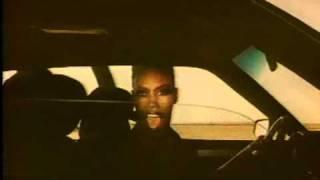 ♦ Grace Jones | Citroën Cx 2 1985 Commercial ♦