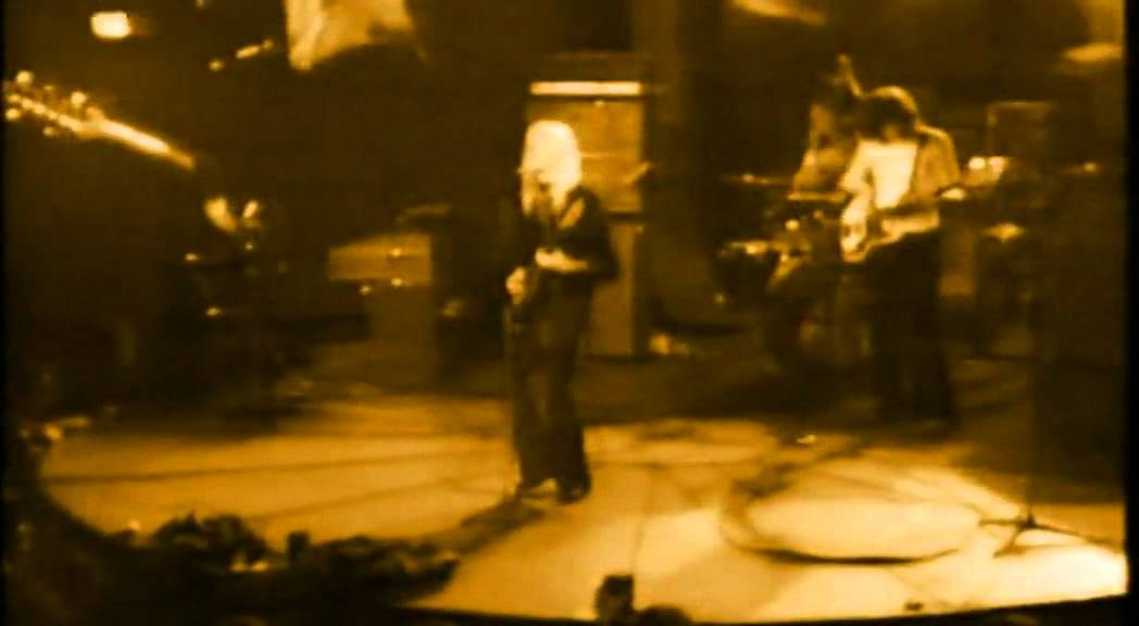 Montreux Jazz Festival >> Johnny Winter - Live From Montreux (1970) - YouTube