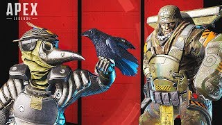 Apex Legends - Season 1 Battle Pass