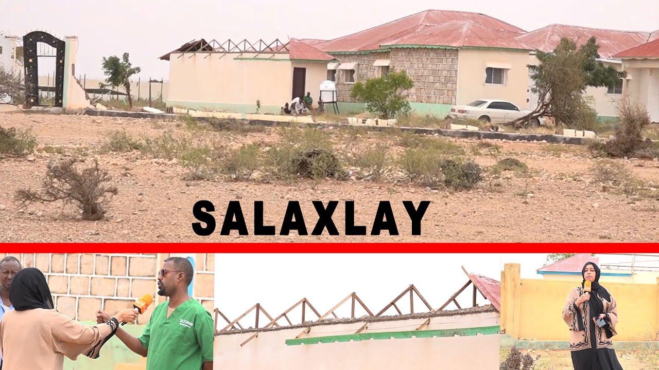 Download WARBIXIN: Saamaynta Roobabkii ka da'ay Degmada Salaxlay.