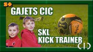 SKL Kick Trainer - Gajets CIC Criw Penrhyncoch | Stwnsh