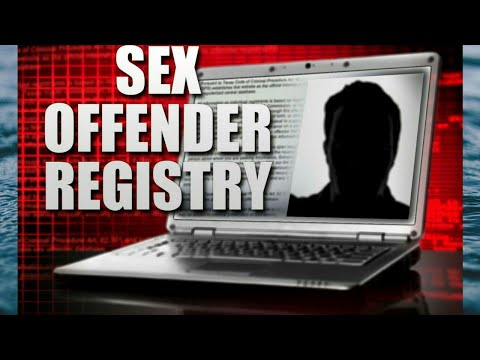 Dating a serial sex offender