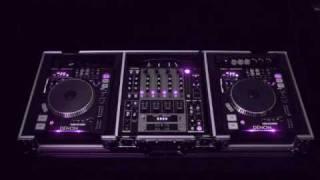 Thank God for music (Outwork feat. Mr. Gee) - Dj Crunch Remix