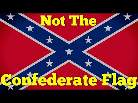 Thumbnail image for 'Confederate Flags: Time to find another symbol of Southern Pride'