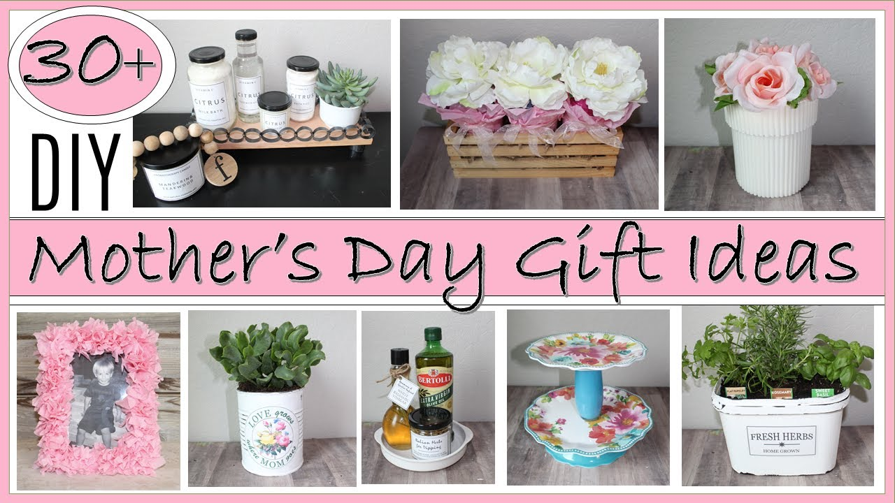 You Need to Order Your Mother's Day Gift, Like, Now