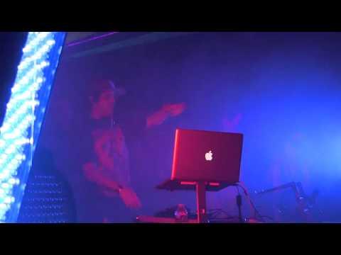 DatsiK Live - Excision, DatsiK - Swagga