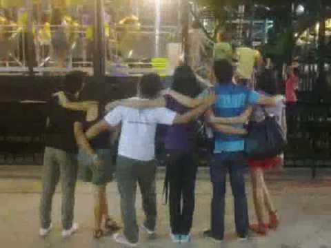 FN .. true maning of friendship
