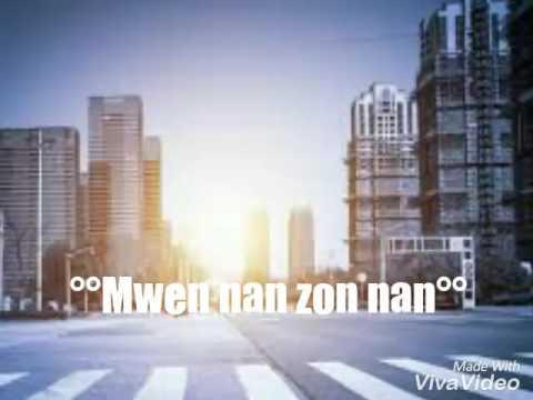 T-Moy Mwen nan zon nan