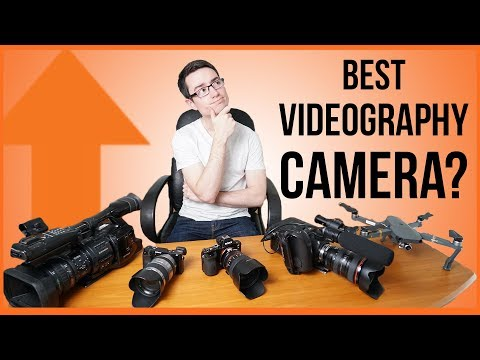 Best camera for videography