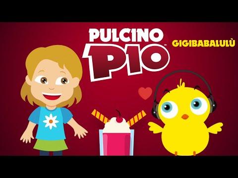 PULCINO PIO - Gigibabalulù (Official video)