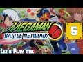 MegaMan: Battle Network - Part 5 - Classroom Crisis (2/2)