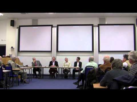 Responses - Ethical Issues in Agriculture: Genetically Modified Crops and the Organic Movement