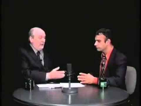Part 4 of 7 What is Transhumanism - Alex Ansary Interviews Tom Horn